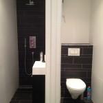 04 Douche & Toilet - Renovatie - Pannekoekstraat 78 - Rotterdam - Joh Visser & Zoon