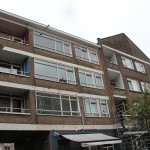Onderhoud - beton werkzaamheden - Halstraat Rotterdam - 01 - vooraf