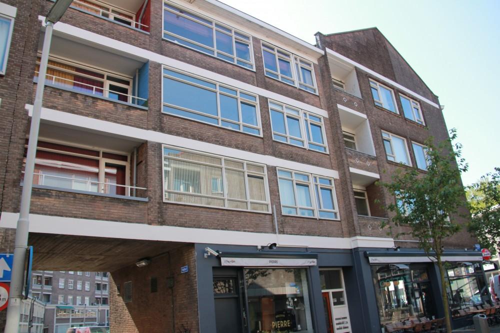 Onderhoud - beton werkzaamheden - Halstraat Rotterdam - 02 resultaat